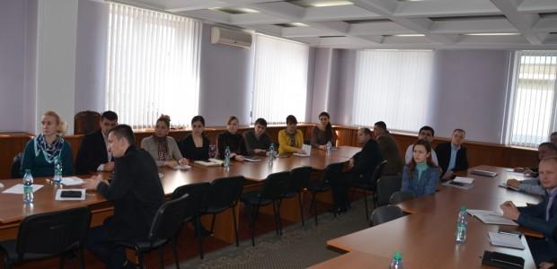وكالة تيكا تقيم ورشة تدريب للشرطة المولدوفية في نطاق مشروع التعاون لتدريب الشرطة الدولية - 3