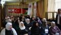 وكالة تيكا التركية تقدم يد العون للمسنات الفلسطينيات في لبنان - 1