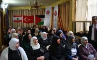 وكالة تيكا التركية تقدم يد العون للمسنات الفلسطينيات في لبنان