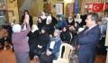 وكالة تيكا التركية تقدم يد العون للمسنات الفلسطينيات في لبنان - 4