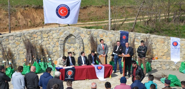 Sustainable Agriculture Projects Ongoing in Montenegro - 3