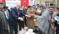 """""""تيكا"""" التركية توزع مساعدات إغاثية على العوائل المتضررة في افغانستان - 4"""
