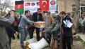 """""""تيكا"""" التركية توزع مساعدات إغاثية على العوائل المتضررة في افغانستان - 3"""