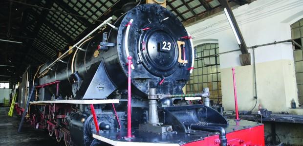 TİKA Ürdün'de Hicaz Demiryolu Müzesi Kuracak - 3