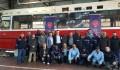 ورشة تدريبية للوفد الفني الليبيري في مجال إدارة العمليات والصيانة لحافلات النقل  - 2
