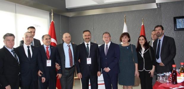 تيكا تدعم ورشة عمل لمسؤولي محكمة التمييز العليا الصربية - 3