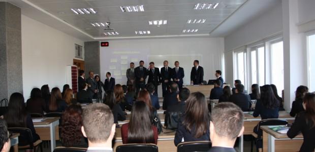 تيكا تدعم ورشة عمل لمسؤولي محكمة التمييز العليا الصربية - 2
