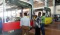تيكا بالتعاون مع هيئة مواصلات اسطنبول تهدي حافلات النقل الى افريقا - 2