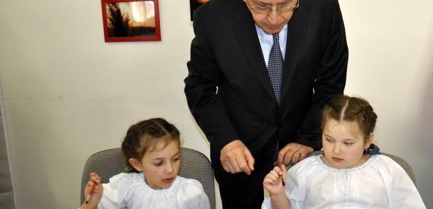 دعم من تيكا لمركز معالجة الاطفال ودعم الاسرة في المجر - 1