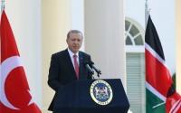 """أردوغان """"من اليوم وإلى الأبد، ستكون تركيا صديقة ورفيقة وشريكة لأفريقيا"""""""