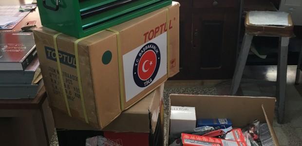 تيكا تتولى دعم البنية التحتية في تونس - 1