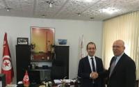 تيكا تتولى دعم البنية التحتية في تونس