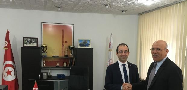 تيكا تتولى دعم البنية التحتية في تونس - 2