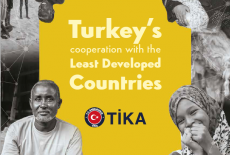 Turkey's Cooperation With The Least Developed Countries