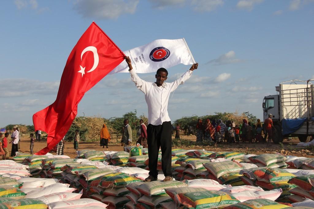 TİKA - Türk İşbirliği ve Koordinasyon Ajansı Başkanlığı