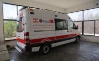 مساعدات تيكا الطبية بلسم جراح الفقراء في لبنان