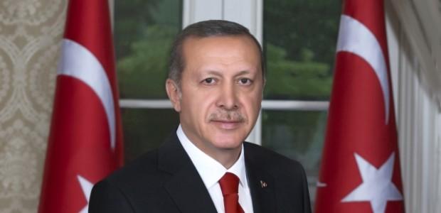 """بيان رئيس الجمهورية السيد رجب طيب أردوغان """"لا قوة فوق قوة الشعب"""" - 1"""