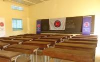 تيكا تتولى دعم التعليم في النيجر