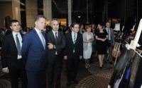 "July 15th ""From Betrayal to Victory"" Photo Exhibition Hosted by TIKA in Azerbaijan"