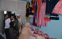 Support to Women's Employment at Jowzjan Afghanistan