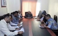"""""""تيكا"""" التركية تبدي استعدادها لدعم القطاع الصحي باليمن"""