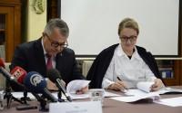تيكا ستنشى قسم امراض الدم في جامعة سراييفو