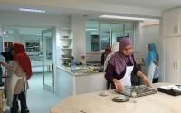 تيكا التركية تساهم في إحياء المطبخ التقليدي التونسي