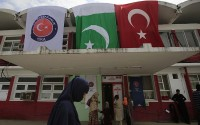 """""""تيكا"""" التركية تبحث توسيع التعاون مع """"البنجاب"""" في مجال الرعاية الصحية"""