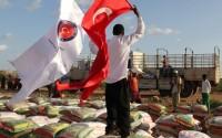 """مساعدات إنسانية تركية لـ """"الروهينغيا"""" في ميانمار خلال ديسمبر"""