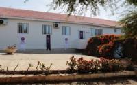 """""""تيكا"""" ترمّم مركزًا لتعليم اللغة التركية في السنغال"""