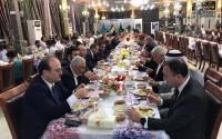 """""""تيكا"""" التركية تقدم إفطارا لألفي شخص في مدينة النجف العراقية"""