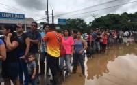 TİKA Donates Hurricane Recovery Aid to Costa Rica