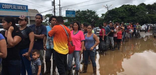 """""""تيكا"""" التركية تدعم كوستاريكا في إعادة الإعمار من إعصار """"أوتو"""" - 2"""