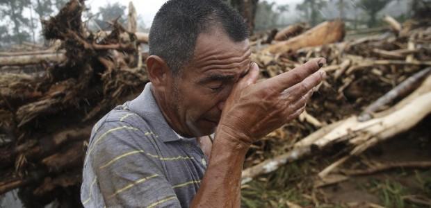 """""""تيكا"""" التركية تدعم كوستاريكا في إعادة الإعمار من إعصار """"أوتو"""" - 3"""