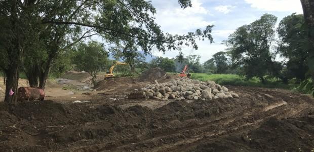 """""""تيكا"""" التركية تدعم كوستاريكا في إعادة الإعمار من إعصار """"أوتو"""" - 7"""