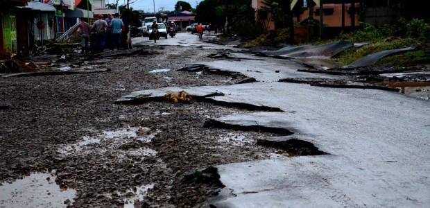 """""""تيكا"""" التركية تدعم كوستاريكا في إعادة الإعمار من إعصار """"أوتو"""" - 10"""