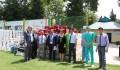 TİKA'dan Tacikistan'a Sağlık Ekipmanı Desteği - 2