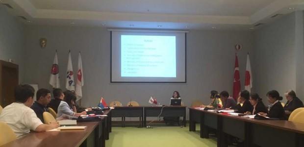 تيكا التركية تنظم دورة لخبراء آسيويين حول إدارة مخاطر الكوارث - 2