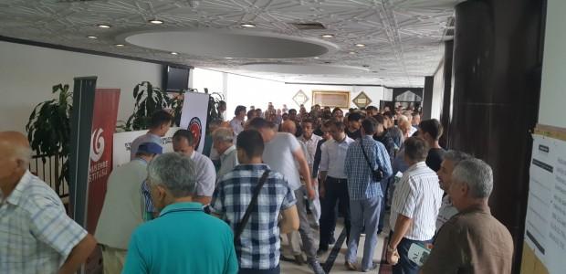 15 Temmuz Hırvatistan'da Düzenlenen Etkinlikler İle Anıldı - 3