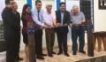 """""""تيكا"""" التركية تفتتح مختبرا بيولوجيا في هندوراس - 3"""