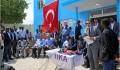 افتتاح مقر اتحاد نقابات عمال الصومال بتمويل تيكا التركية - 1