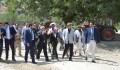 """""""تيكا"""" التركية تضع حجر الأساس لدار أيتام في أفغانستان - 4"""