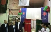 """""""تيكا"""" التركية تدشن أعمال توسعة مستشفى جامعي في بنغلادش"""
