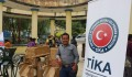 TİKA Donates Agricultural Equipment to Mayan Farmers - 5