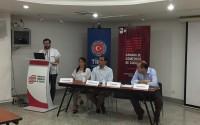 """""""تيكا"""" التركية تقدم مساعدات طبية وخدمات مهنية بأمريكا اللاتينية"""