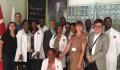 Kongolu Sağlık Personeline Eğitim - 1