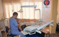 """""""تيكا"""" التركية تقدم مساعدات طبية لمؤسسة في كوسوفا"""