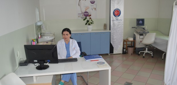 """""""تيكا"""" التركية تقدم مساعدات طبية لمؤسسة في كوسوفا - 2"""