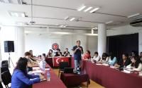 """""""تيكا"""" التركية تنظم برنامج تدريب وتأهيل لتربويين في المكسيك"""
