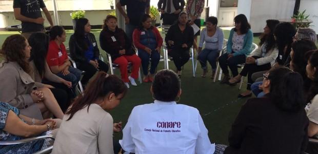 TİKA'dan Meksika Eğitim Bakanlığına Yönelik Tecrübe Aktarım Programı - 4